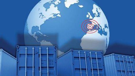 Las exportaciones aumentan un 1,1% hasta agosto y alcanzan un nuevo máximo histórico
