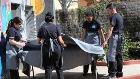 La media de trabajadores extranjeros afiliados a la Seguridad Social asciende a 2.145.263 en septiembre