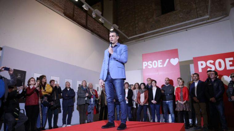 Sánchez a Torra: 'Quien cruce la frontera de la ley se va a encontrar con la respuesta serena y firme del Estado de Derecho'