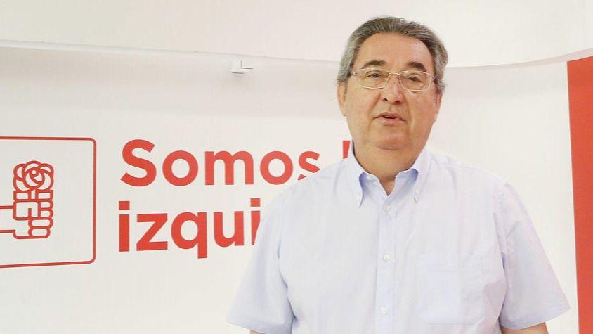 Toni Ferrer destaca el 'aumento del empleo' aunque con 'menor intensidad' por el enfriamiento de la economía
