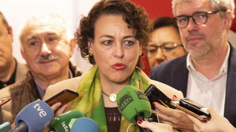 El PSOE se compromete a revalorizar las pensiones según el IPC real y derogar la reforma del PP