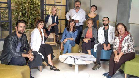 Jon Plazaola, Elena Irureta, Paco Tous, Jesús Castro e Irene Arcos se incorporan al reparto de 'Madres'