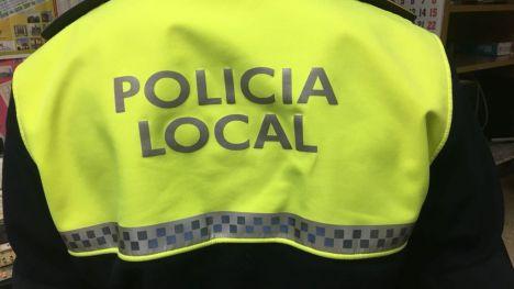 Detenido por abusar de una niña de 11 años de su familia en Novelda (Alicante)