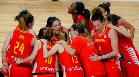 La Selección Femenina jugará el Preolímpico en Belgrado