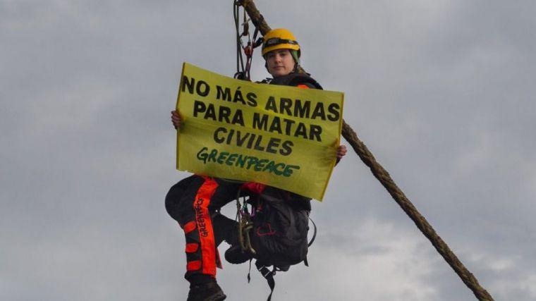 La ley franquista de secretos oficiales da impunidad al Gobierno en la venta ilegal de armas
