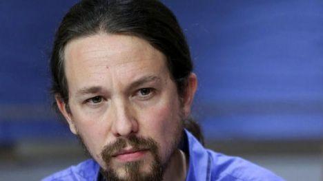 Iglesias estará en la mesa de diálogo con la Generalitat y descarta un mediador