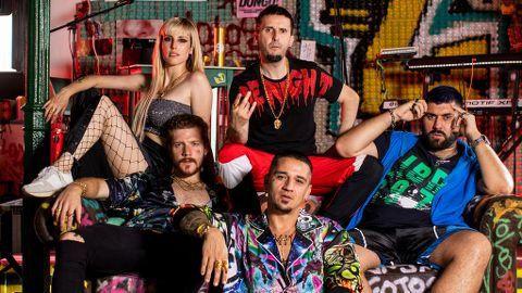 'Operación Camarón' y Los Lolos presentan el videoclip de 'Chico Perfecto'