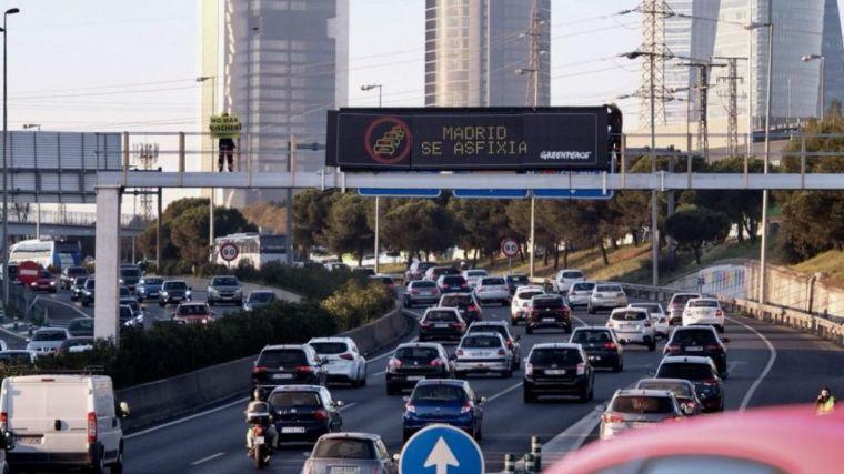 La contaminación por la quema de carbón, petróleo y gas provoca 4,5 millones de muertes al año