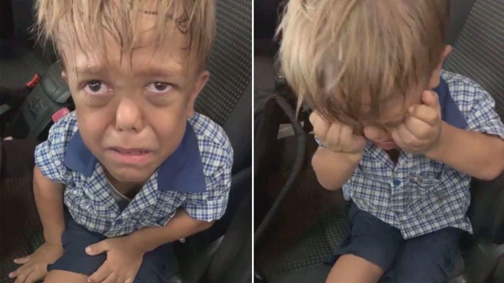 'Matadme ya': el horror de un niño de 9 años víctima de acoso escolar
