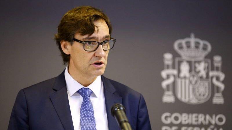 España registra ya 10 casos positivos de coronavirus desde el inicio de la epidemia
