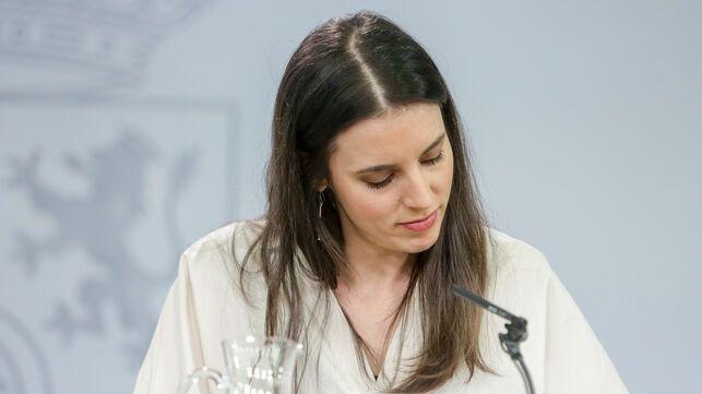 Irene Montero da positivo por coronavirus y Pablo Iglesias está en cuarentena