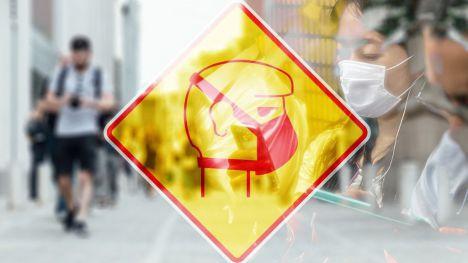 Coronavirus: 288 fallecidos y 8.752 infectados en España