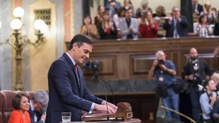 Sánchez comparecerá en el Congreso para explicar el estado de alarma