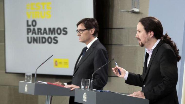 El Gobierno reforzará las residencias de mayores y la teleasistencia
