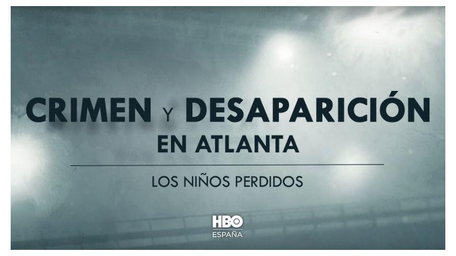 'Crimen y desaparición en Atlanta: Los niños perdidos', en HBO