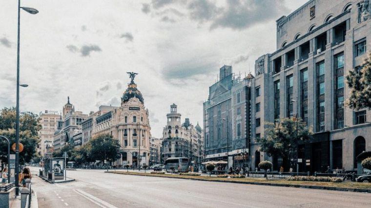 La contaminación en las ciudades se desploma en la primera semana de cuarentena