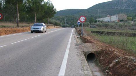 El tráfico se desploma más de un 60% en carreteras y entrada a ciudades