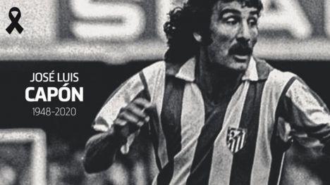 La RFEF lamenta el fallecimiento de D. José Luis Capón