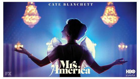 Mrs. América llega a HBO el próximo 15 de abril