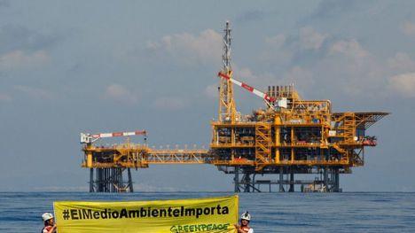 Greenpeace demanda que no se repitan ahora los errores cometidos durante la gran recesión