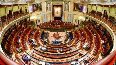 Se prorroga el estado de alarma en España hasta el próximo 25 de abril
