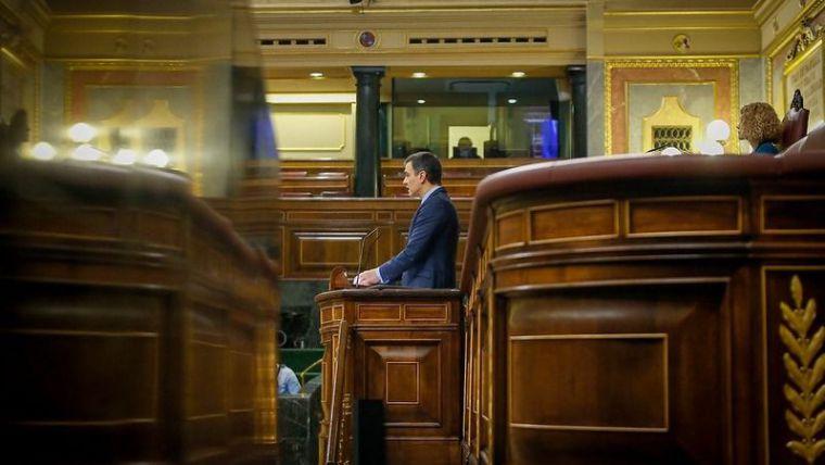 Sánchez: 'No podemos permitirnos llegar tarde a la crisis económica y social que tenemos encima'