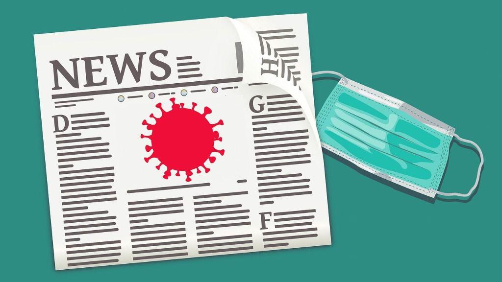 Inesperado repunte en el número de muertes por coronavirus en España