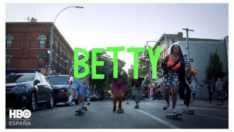 'Betty' aterriza en HBO el próximo 2 de mayo