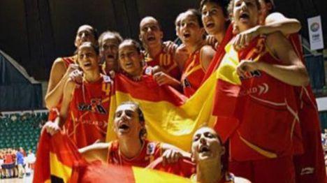 La generación del 89, el salto de calidad del baloncesto femenino español