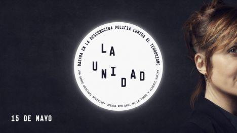 'La Unidad', de Dani de la Torre y protagonizada por Nathalie Poza, llega a Movistar+ el 15 de mayo