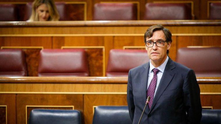 Illa: 'Quedan momentos difíciles y debemos seguir manteniendo prudencia'