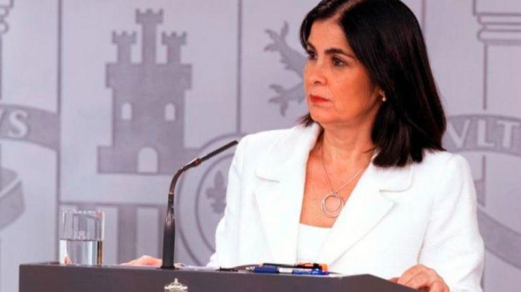 El Gobierno cree que el cómputo de fallecidos debe hacerse con un 'mismo método' en toda España
