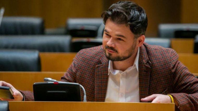 ERC valora el 'viraje inteligente' de Ciudadanos