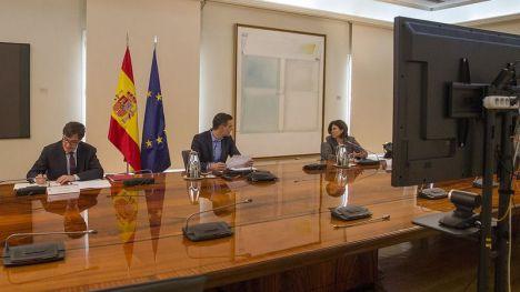 España registra 20.043 muertes tras sumar otras 565 en un solo día