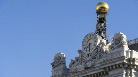 El Covid-19 podría aumentar la deuda pública por encima del 120% del PIB