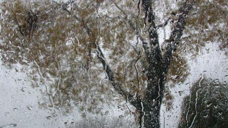 La primavera confinada trae un 80% más lluvia de lo normal a España