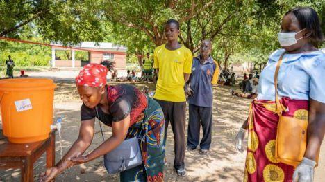 Efectos del coronavirus: El hambre en el mundo se duplicará si no se frena a tiempo
