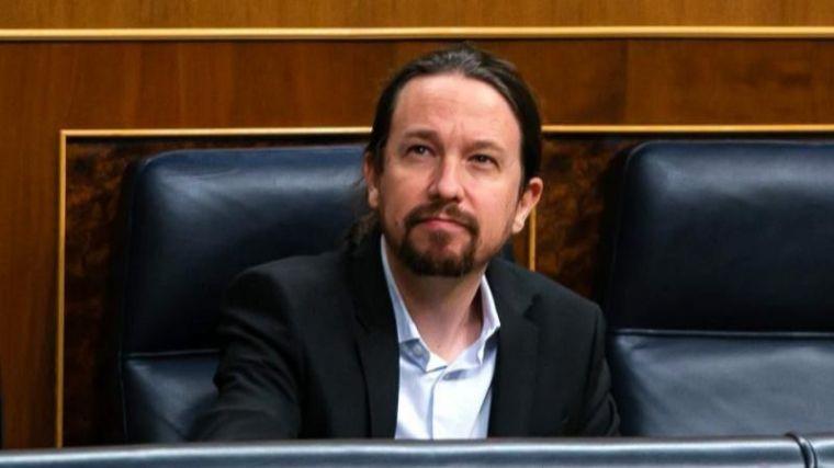 Iglesias teme que muchos piensen que Lesmes es un 'operador político de la derecha'