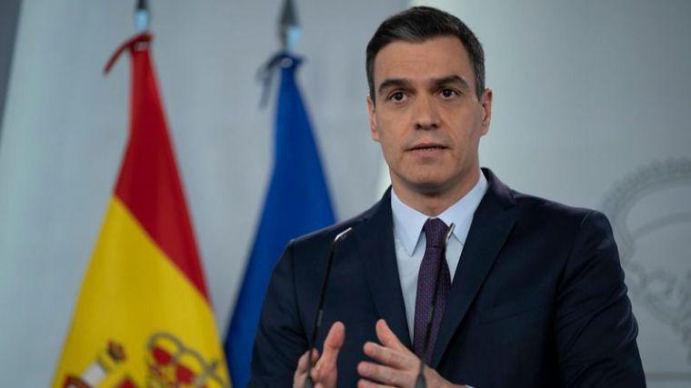 Sánchez: 'Bajar la guardia sería una irresponsabilidad con pérdida de vidas'