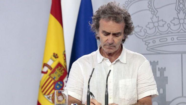 España registra 59 muertes más que ayer sumando 244 decesos por coronavirus en las últimas 24 horas