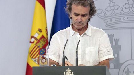 El coronavirus pudo circular por España antes de finales de febrero y