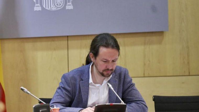 Iglesias ve 'evidente' que Madrid no puede pasar a la Fase 1