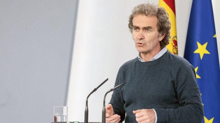 Cataluña concentra la mitad de nuevos contagios y hospitalizaciones de toda España