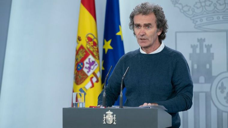 Coronavirus: España registra la cifra más baja de muertes de los últimos 53 días