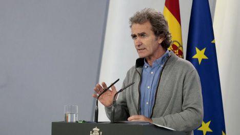 España registra la cifra más baja de muertes por coronavirus desde el 18 de marzo