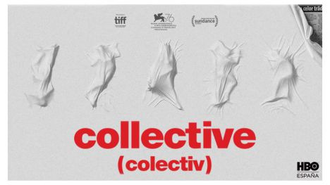 El aclamado documental 'Collective' llega en exclusiva a HBO el próximo 4 de junio