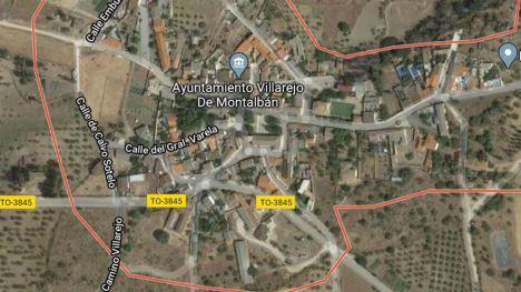 Secreto de sumario tras la muerte de dos vecinos de Villarejo (Toledo)
