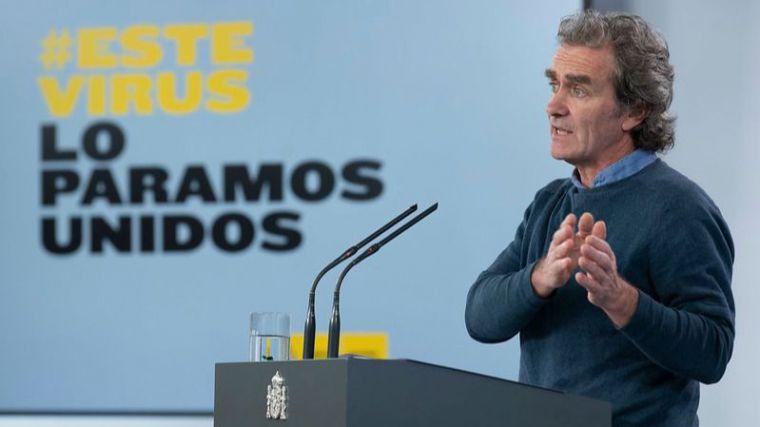 España registra 59 fallecidos y 285 contagios nuevos, el mínimo de los últimos dos meses