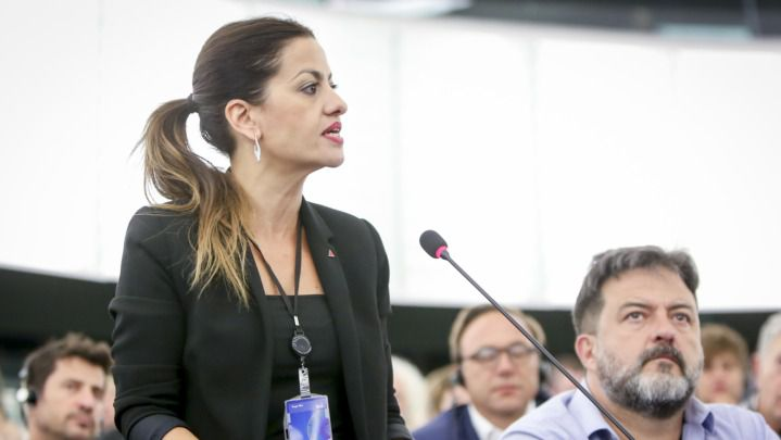 IU cree que los países más afectados por el COVID-19 no van a ser los que más ayudas reciban de Europa