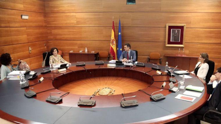 El Consejo de Ministros acuerda una nueva prórroga del estado de alarma más corta tras el apoyo de Ciudadanos